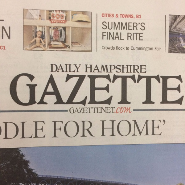 Daily Hampshire Gazette Sports Podcast