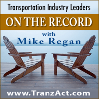 TranzAct Technologies On The Record Podcast podcast
