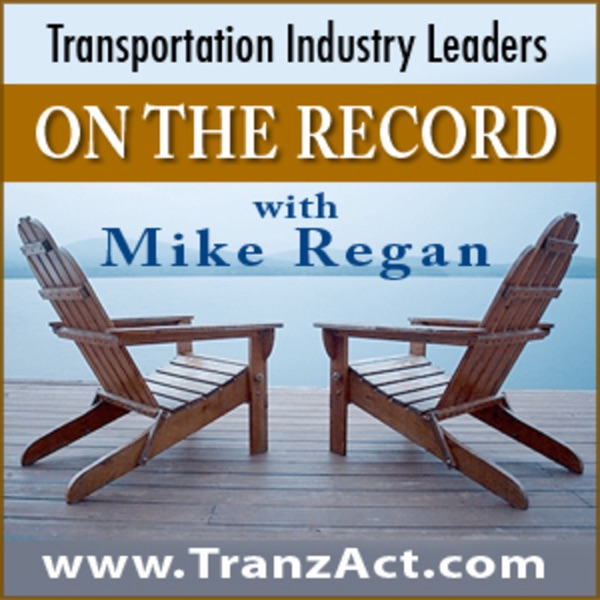 TranzAct Technologies On The Record Podcast
