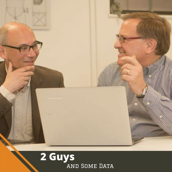 2 Guys and Some Data