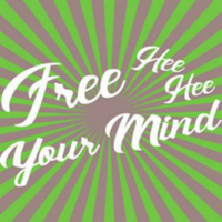 Free Hee Hee Your Mind podcast