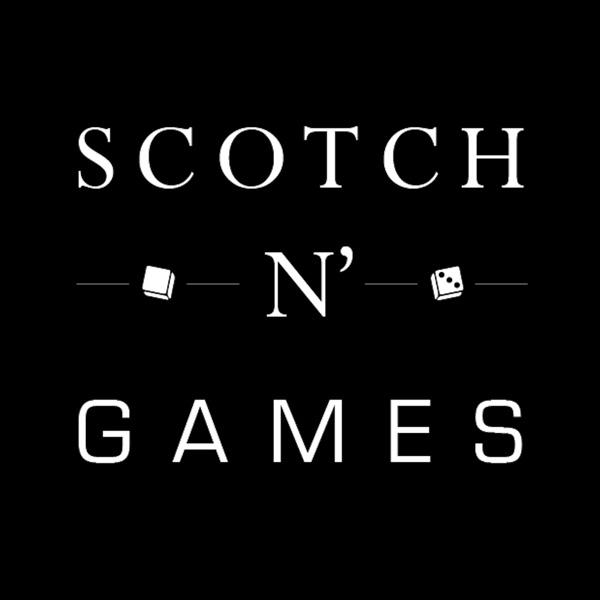 Scotch N' Games