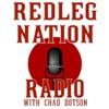 Redleg Nation Radio: A Cincinnati Reds Podcast artwork