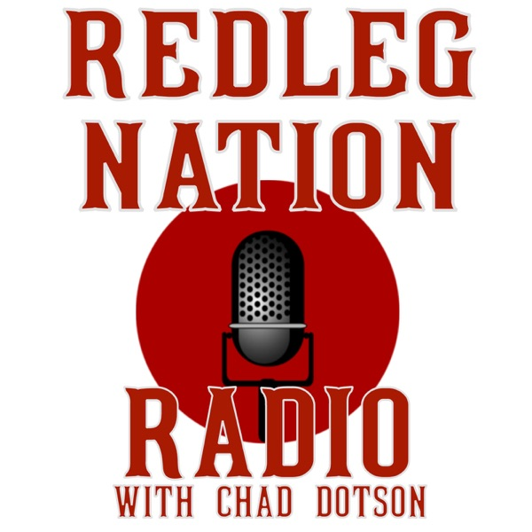 Redleg Nation Radio: A Cincinnati Reds Podcast