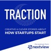 Traction: How Startups Start | NextView Ventures artwork