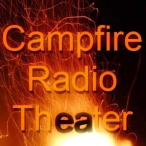 Cover image of Campfire Radio Theater