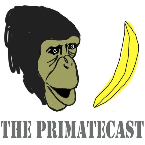 The PrimateCast - a podcast series brought to you by CICASP