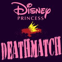 Disney Princess Deathmatch podcast
