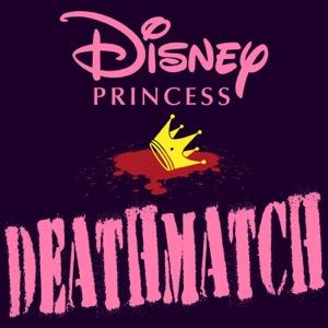 Disney Princess Deathmatch