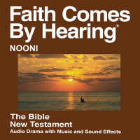 Nooni Bible podcast