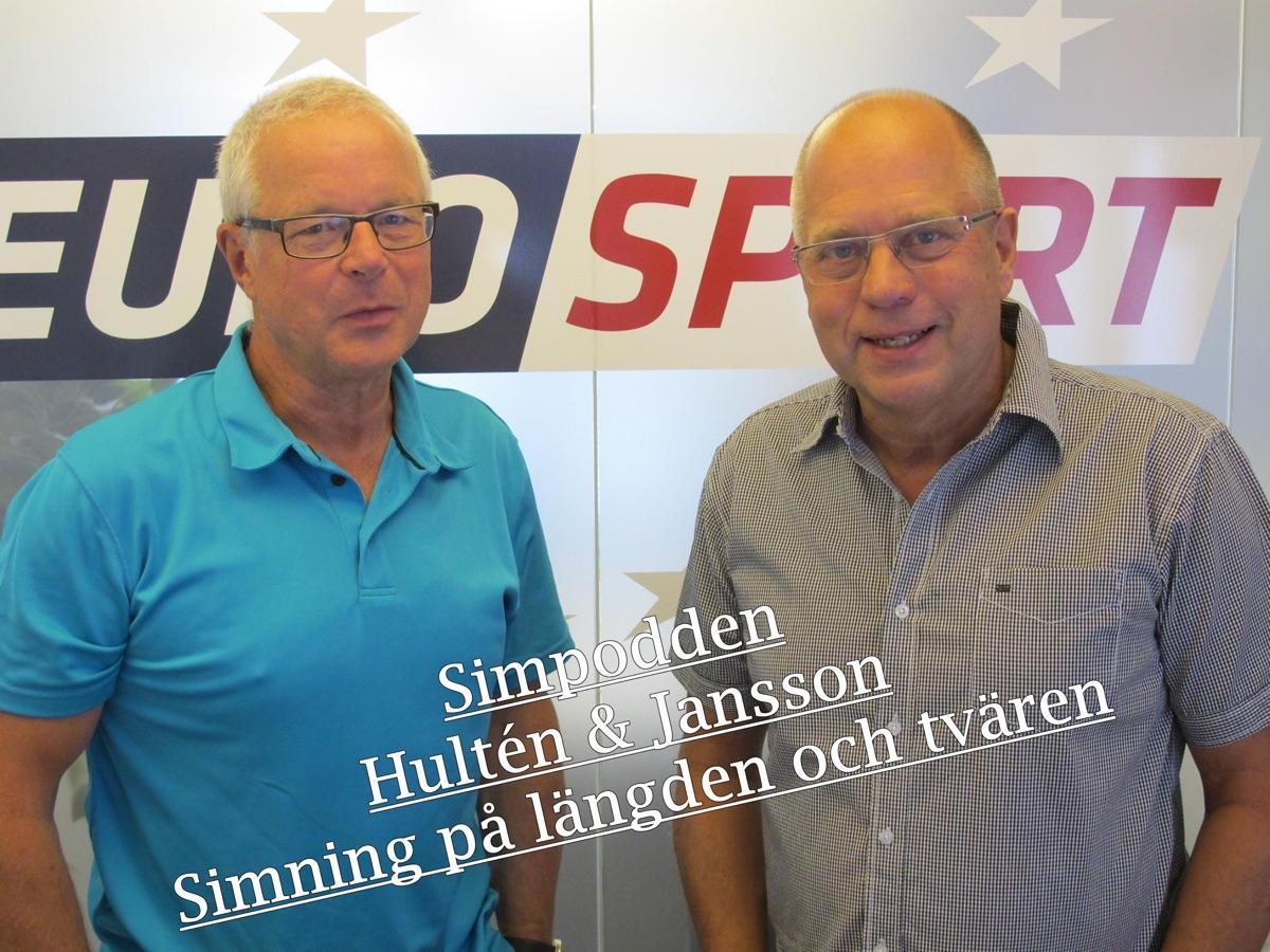 Simpodden Hultén & Jansson nr189