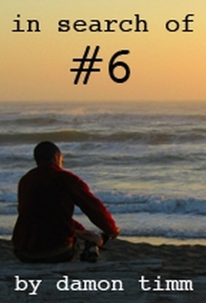 In Search Of #6
