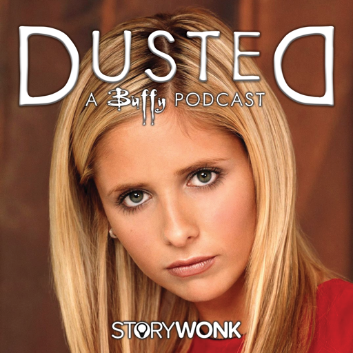 Cover image of Dusted | StoryWonk