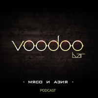Voodoo Bar podcast