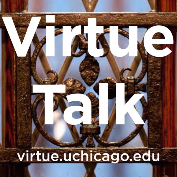Virtue Talk – The Virtue Blog