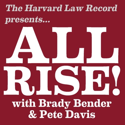 Leading Questions:The Harvard Law Record