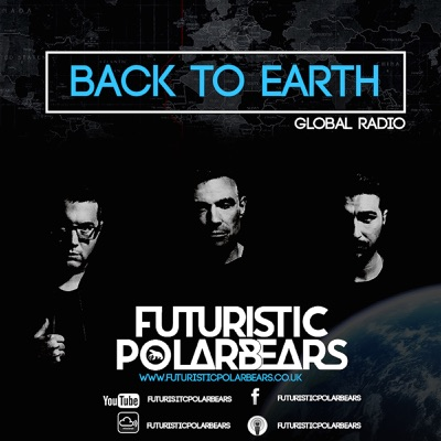 The Futuristic Polar Bears Back to Earth Radio Show