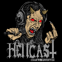 HELLCAST   Metal Podcast podcast