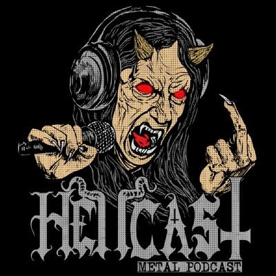 HELLCAST | Metal Podcast:Reaper / Justin