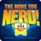 The More You Nerd Podcast