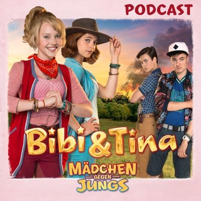 Bibi & Tina – Kinofilm:warner music group germany holding gmbh