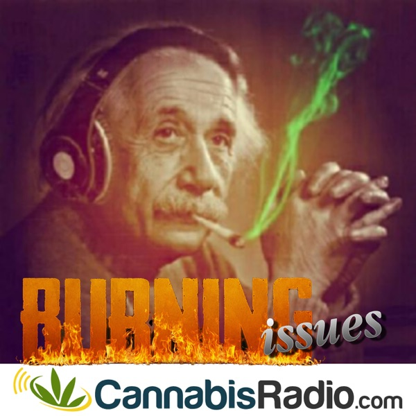 Burning Issues with Dr. Mitch Earleywine