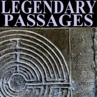 Legendary Passages - Greek/Roman Myths podcast