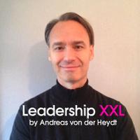 Leadership XXL podcast