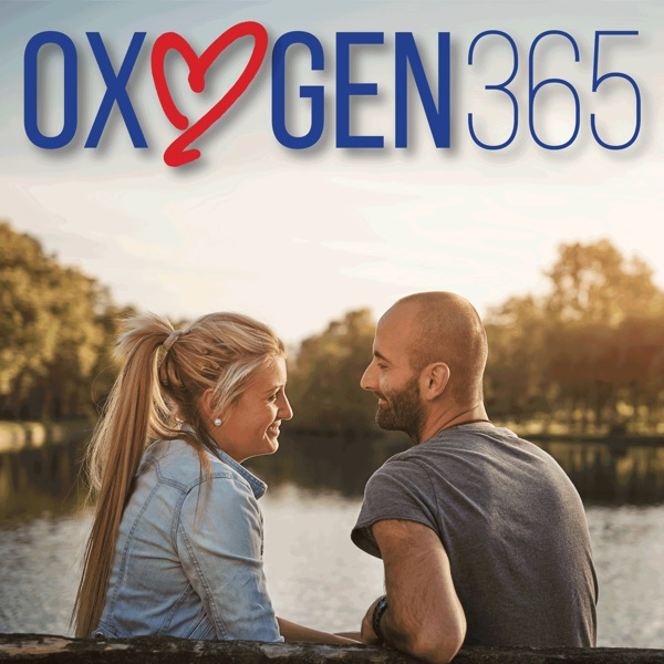 Oxygen by Stronger Families