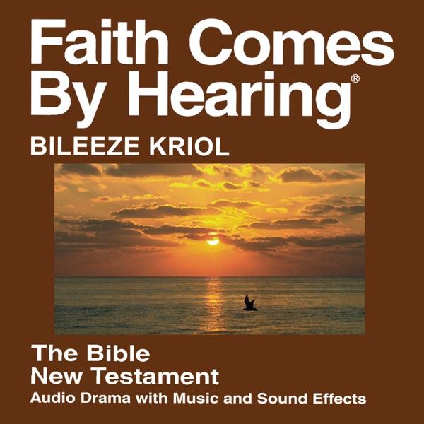 Belice Kriol Biblia - Belize Kriol Bible
