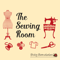 The Sewing Room by Bishy Barnababes