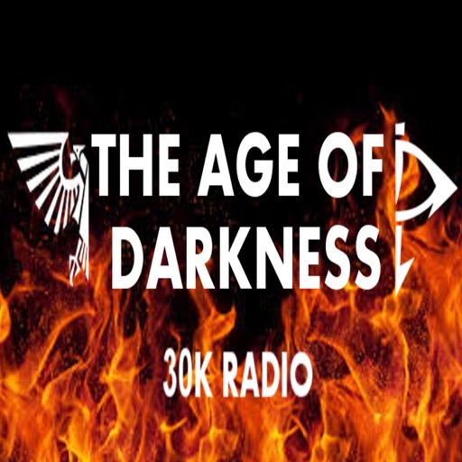 Cover image of The Age of Darkness Podcast