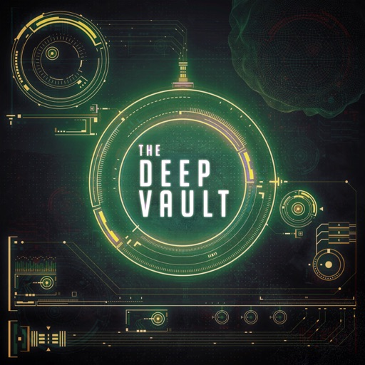 Cover image of The Deep Vault
