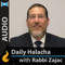 Daily Halachah (Audio)