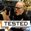 Still Untitled: The Adam Savage Project artwork