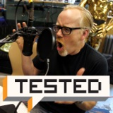 Image of Post-Oscars Glow -  Still Untitled: The Adam Savage Project - 2/11/20 podcast episode
