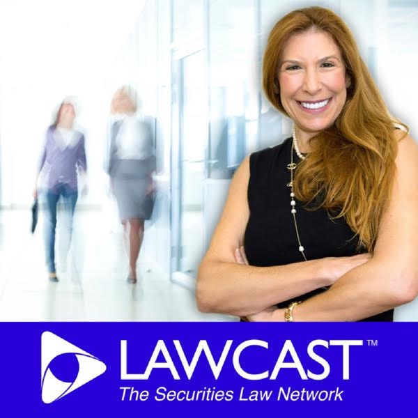 LawCast with Laura Anthony, Esq.
