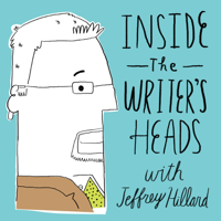 Inside the Writer's Head podcast