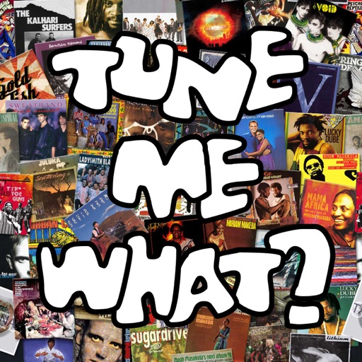 Cover image of Tune Me What?