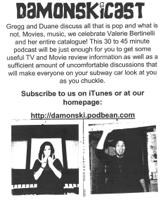 DaMonskiCast podcast