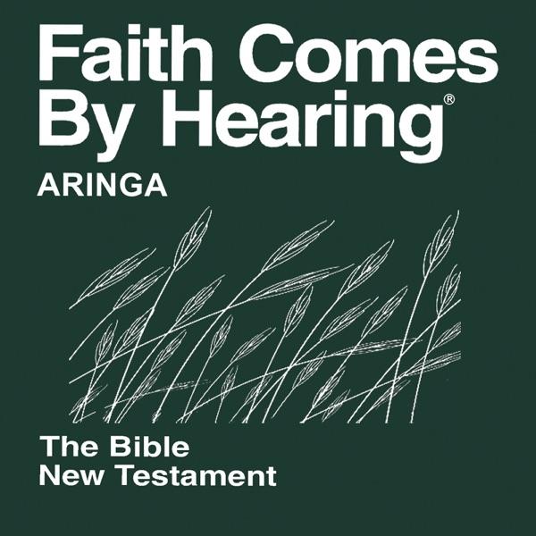 Aringa Bible (Non-Dramatized)