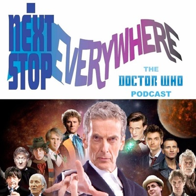 Next Stop Everywhere: The Doctor Who Podcast:Southgate Media Group