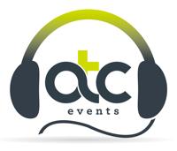 ATC Events Hub Talent Talks podcast