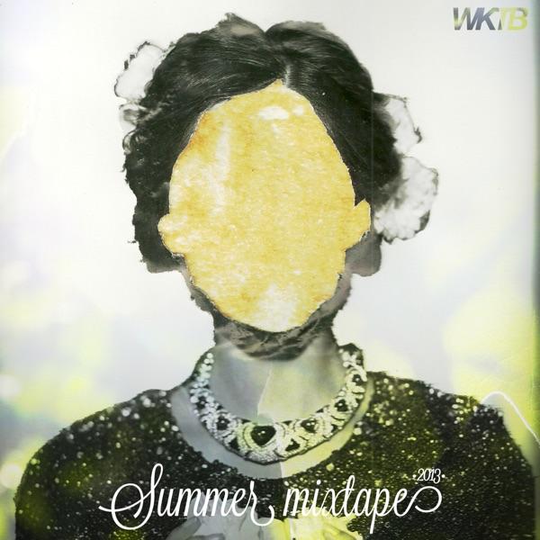 WEKILLTHEBEAR summer mixtape
