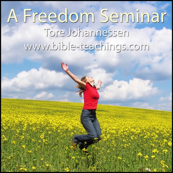 A Freedom Seminar on Podcast