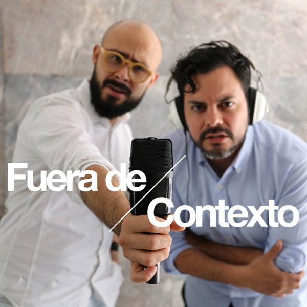 Fuera de Contexto - Podcast | Historias | Diseño
