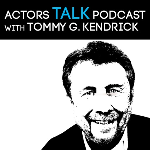 Cover image of Actors Talk - Come Inside The Acting Business