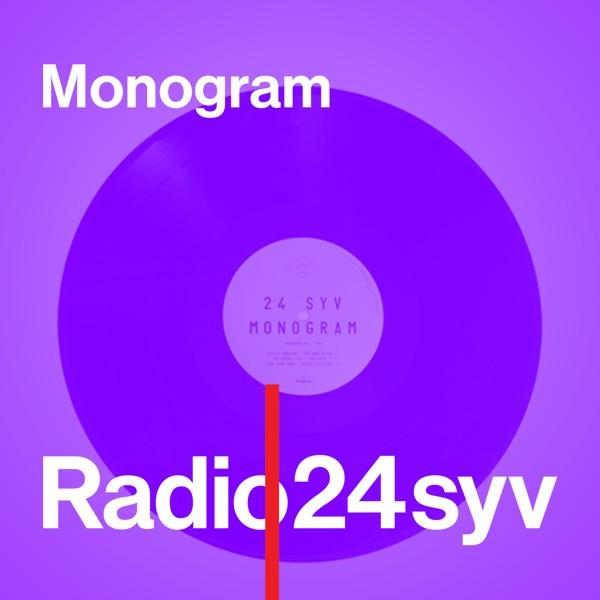 Monogram med Jonas Breum – Radio24syv