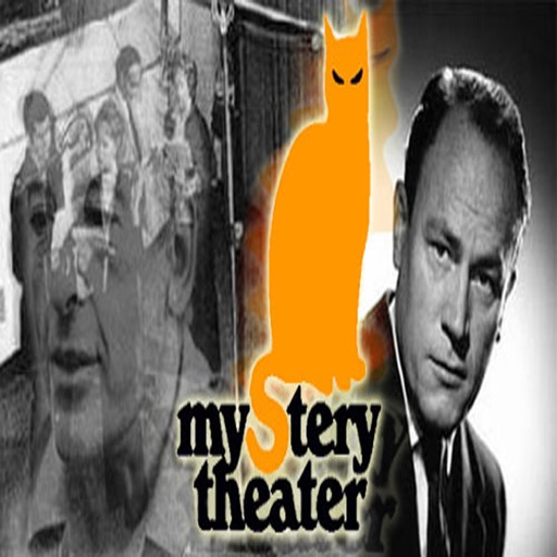 Cover image of Mystery Theatre
