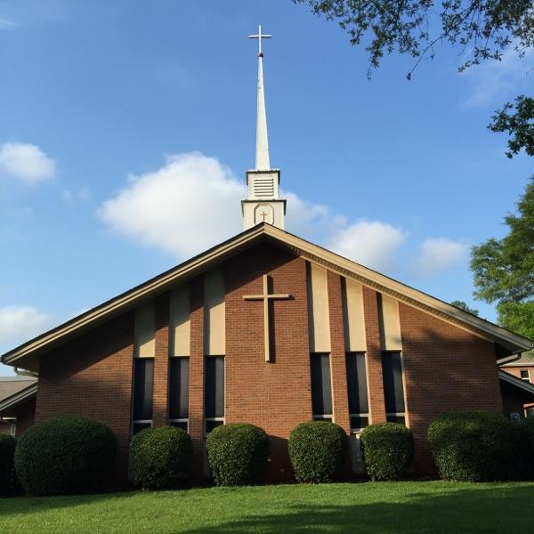 Sunset Rd Baptist Church
